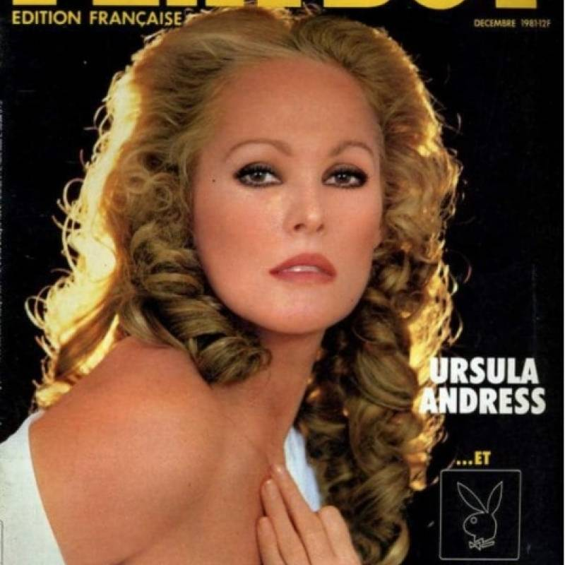 Internet Ursula Andress