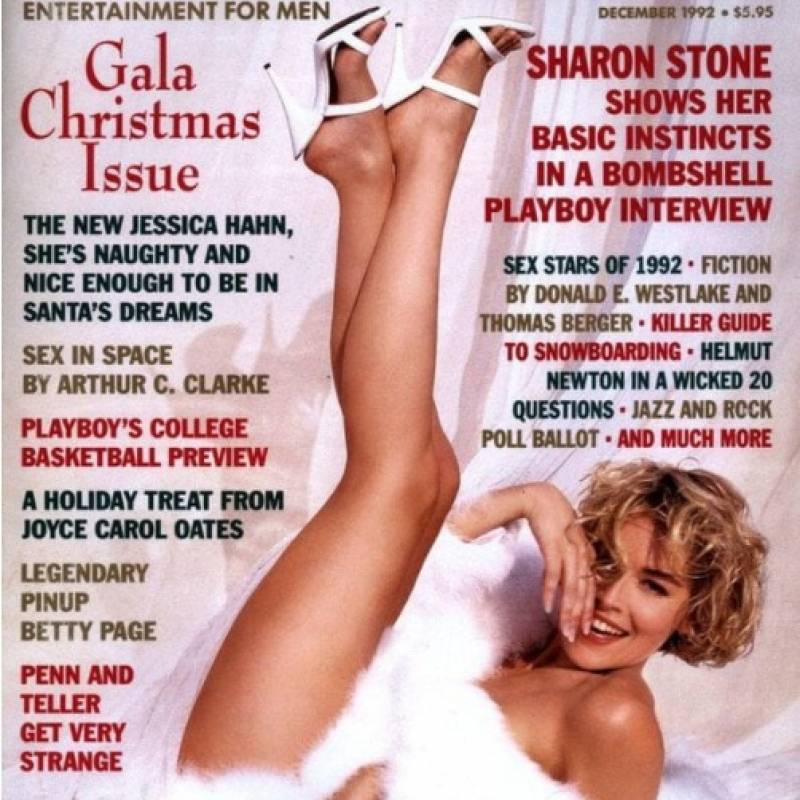 Internet Sharon Stone