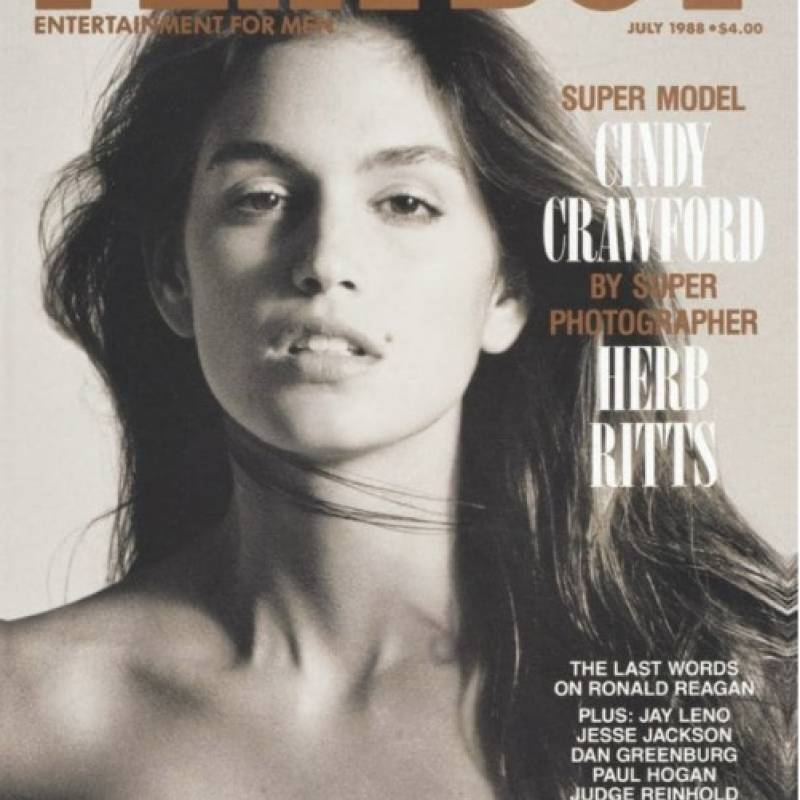 Internet Cindy Crawford