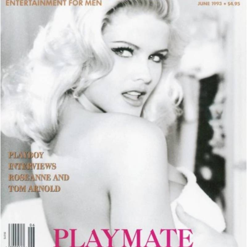 Internet Anna Nicole Smith