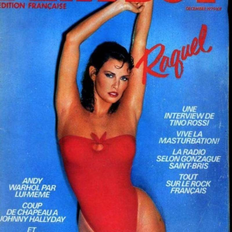 Internet Raquel Welch