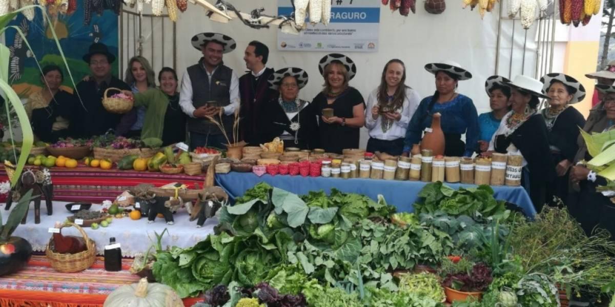 La 'salud' en Ecuador viene en paquetito de 32 gramos