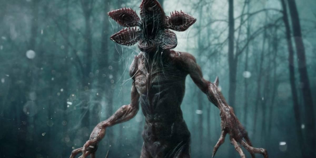 """""""Stranger Things"""": El Demogorgon quedó chico con el monstruo que llegará en la segunda temporada"""
