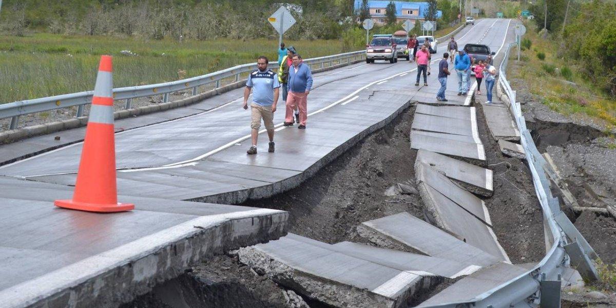 ¿Devastador terremoto grado 10 en Chile? Junten miedo, autores de la falsa alarma de Whatsapp: Onemi los denunció a la PDI