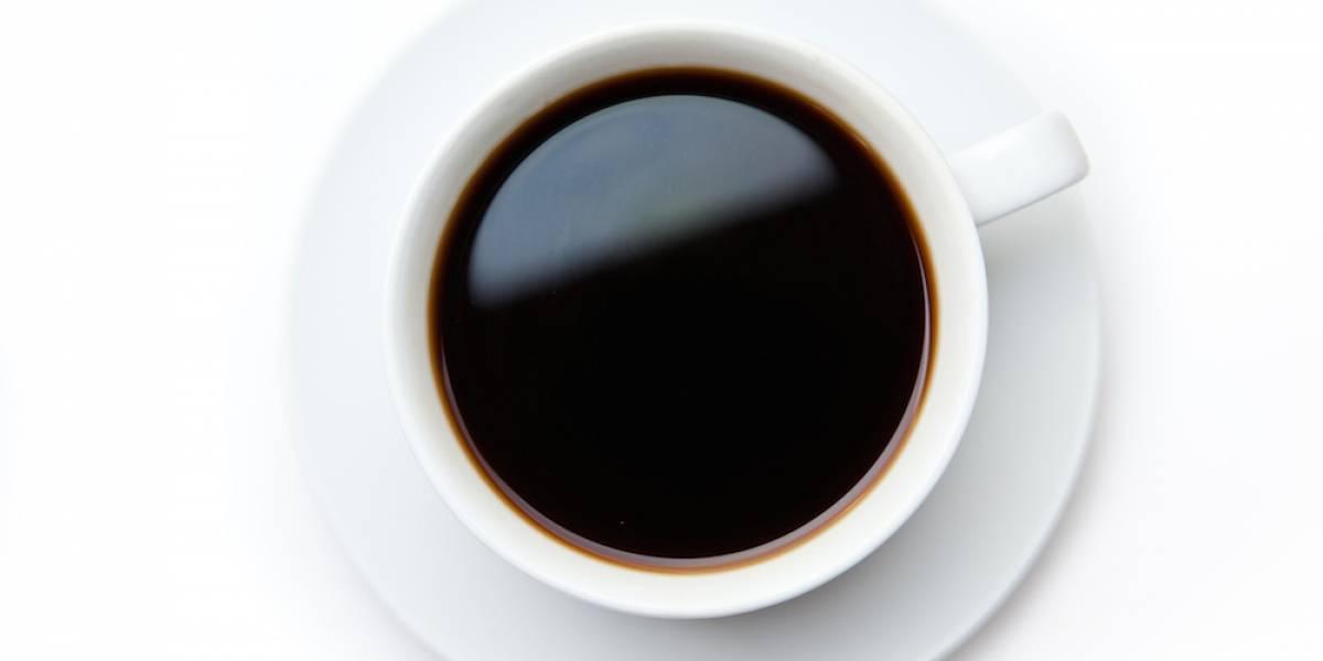 Cómo hacer café sin electricidad