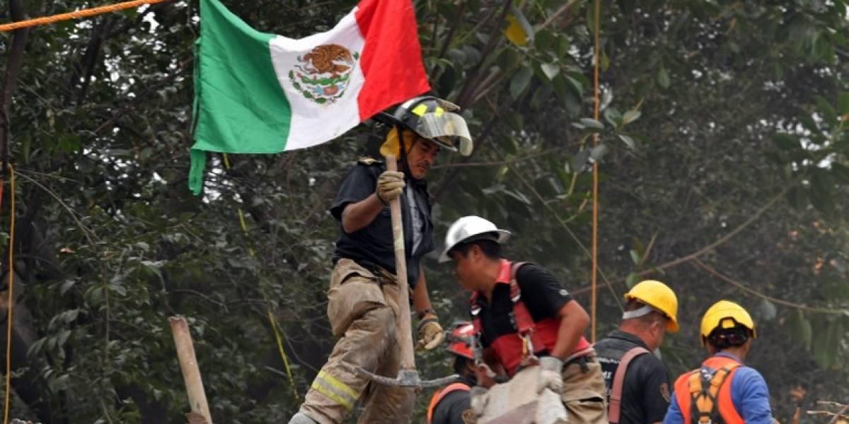 Tras el terremoto, se revelan grietas de corrupción y desconfianza en México