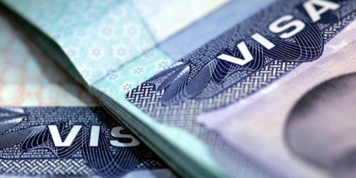 Ecuador califica para lotería de visas a EEUU