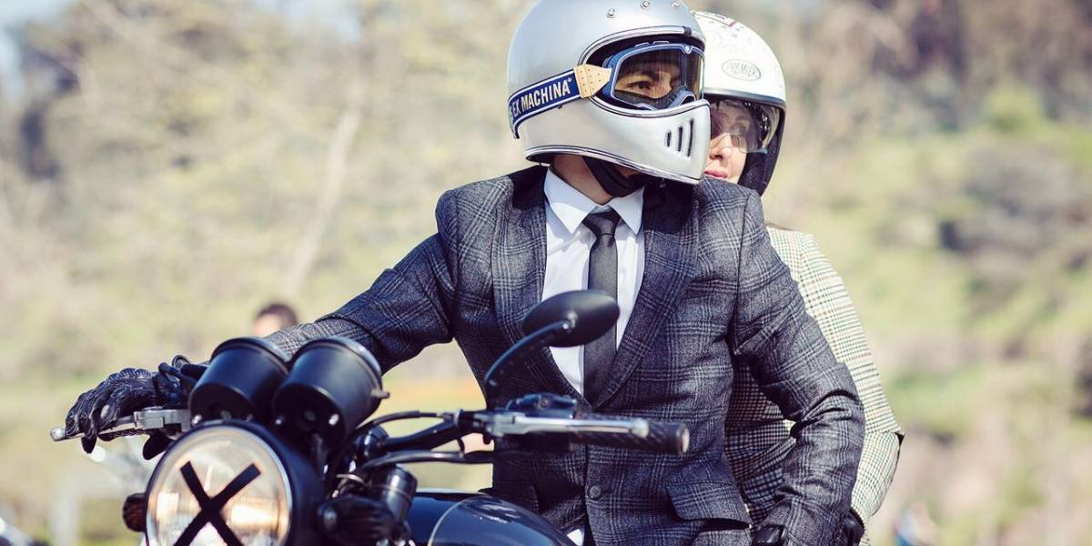 Récord de participantes y de aportes deja la Distinguished Gentleman's Ride