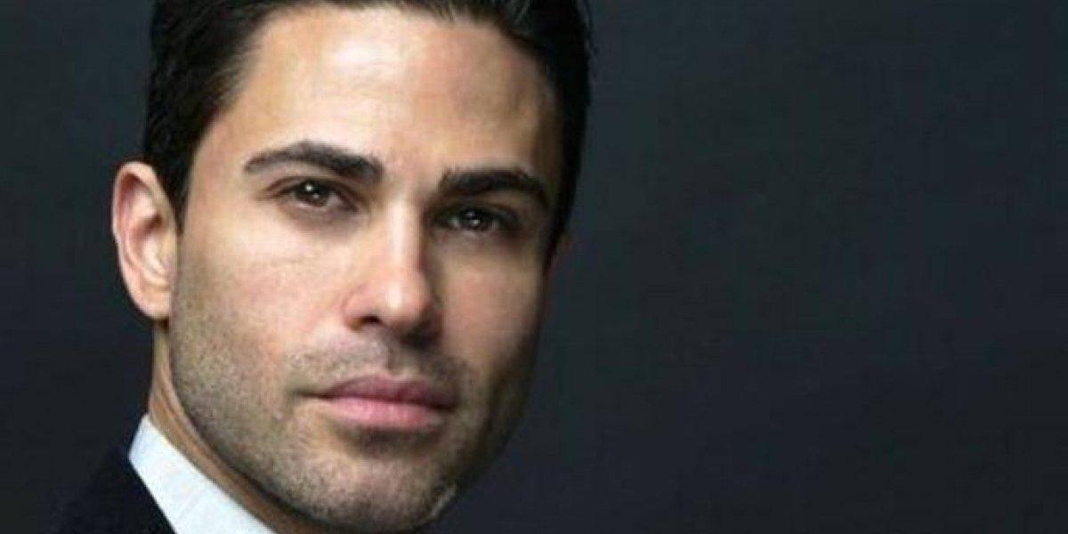 Carlo Méndez ve más hispanos en cine y TV, pero encasillados