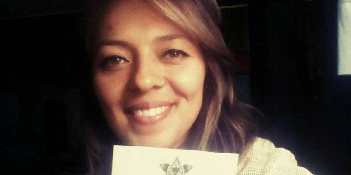 La carta de una de las señaladas por el atentado del Andino, desde la cárcel el Buen Pastor