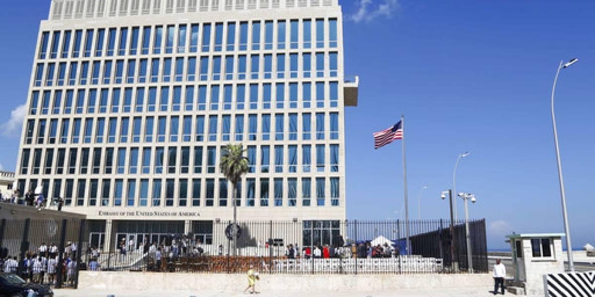 Estados Unidos pide no viajar a Cuba
