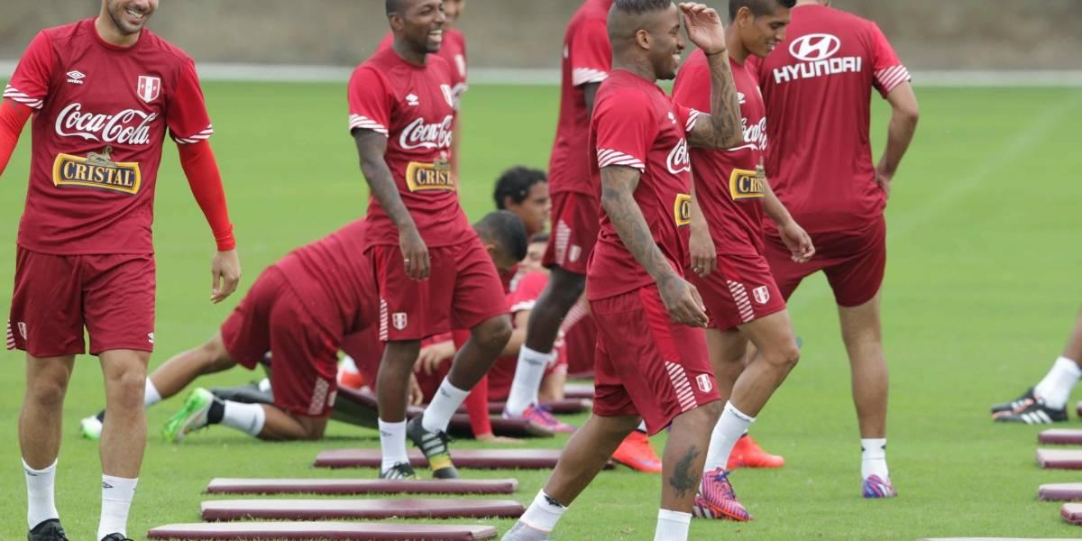 Perú confirma una baja para los duelos contra Argentina y 'la Tricolor'