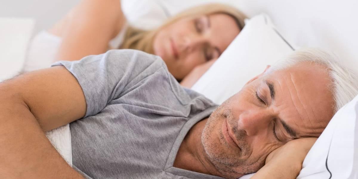 Conoce la encuesta que permite ver si sufres de apnea del sueño