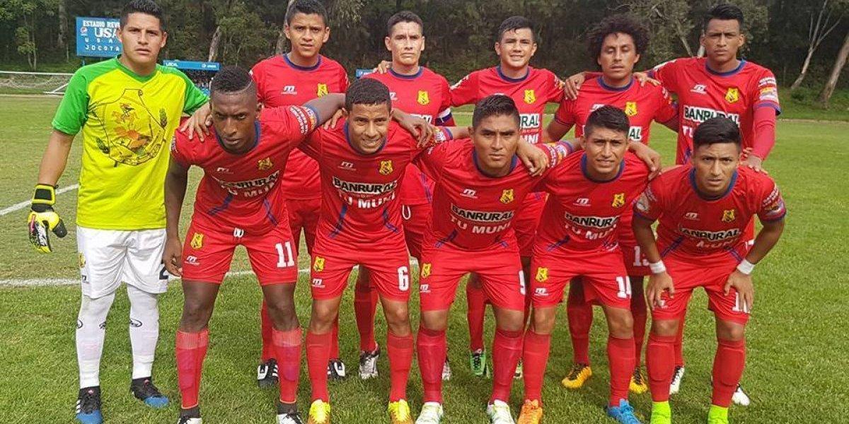 """Árbitrosrevelan amenazasen elcamerinopor """"dirigentes"""" de equipo nacional"""