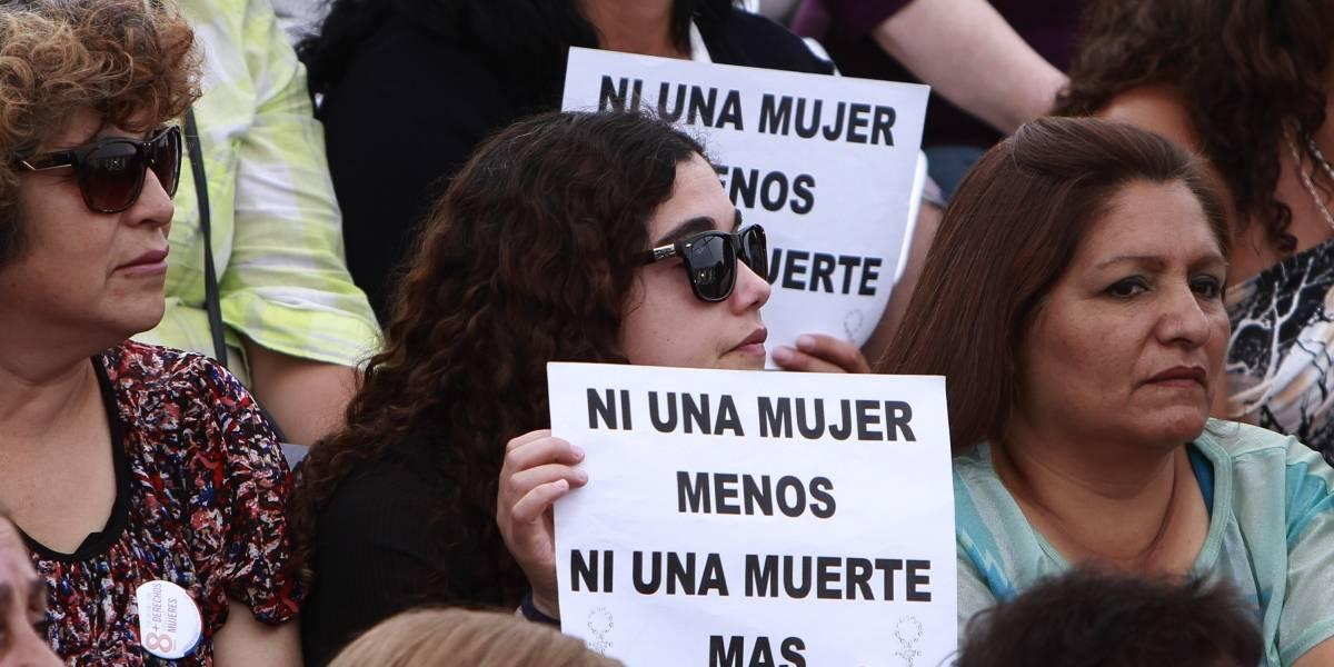 """Latinoamérica, """"la región más peligrosa del mundo para la mujer"""""""
