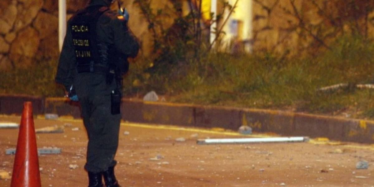 Accidente en la vía Bogotá-Siberia deja una persona muerta y otra gravemente herida