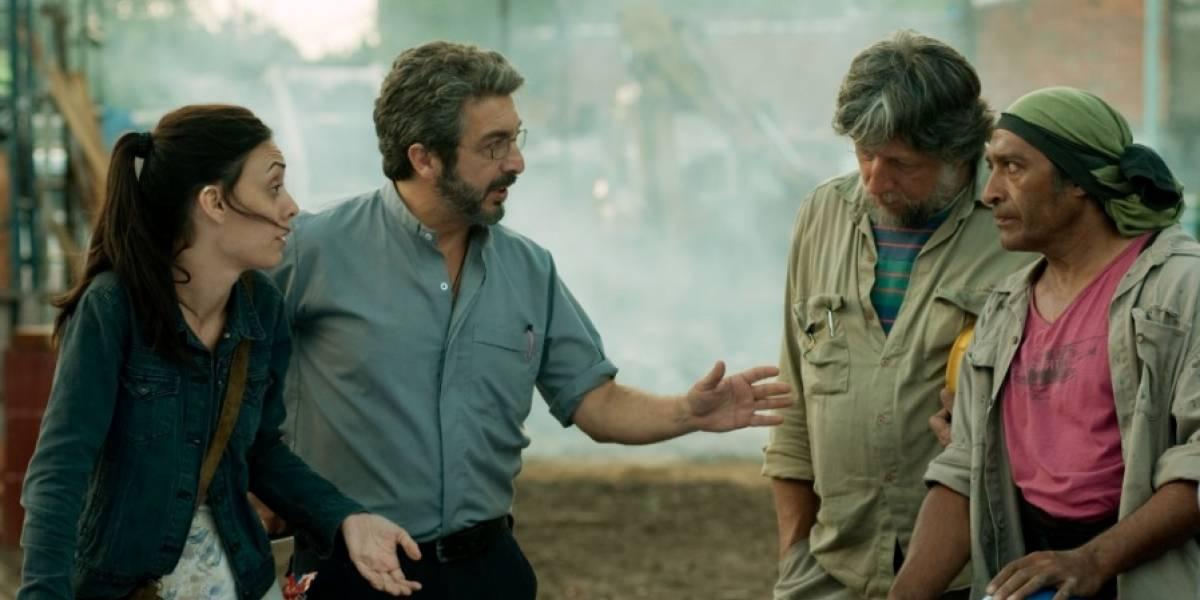 Lo mejor del cine argentino estará en DirecTV