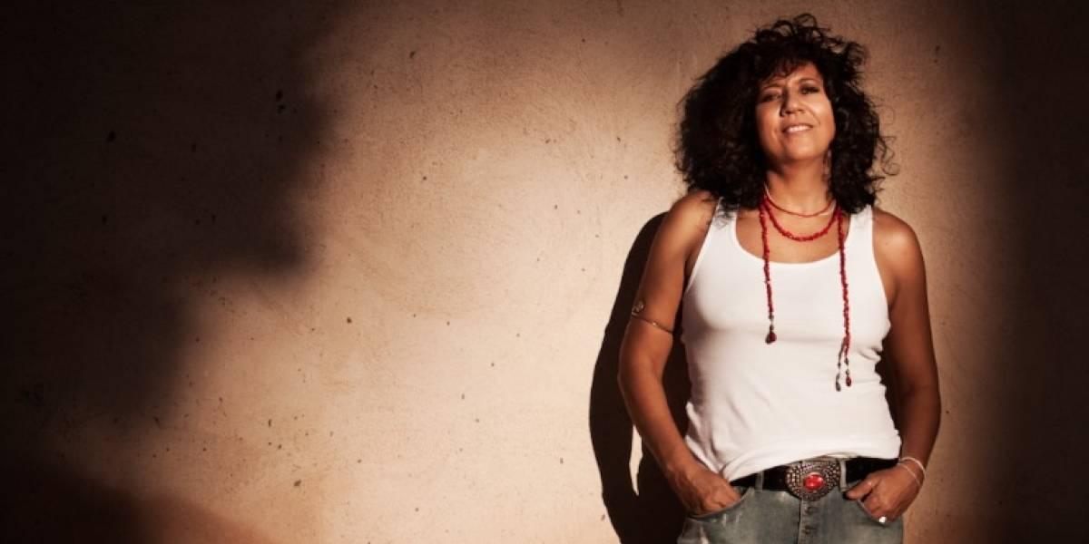 Rosana confirma gira por Colombia en octubre
