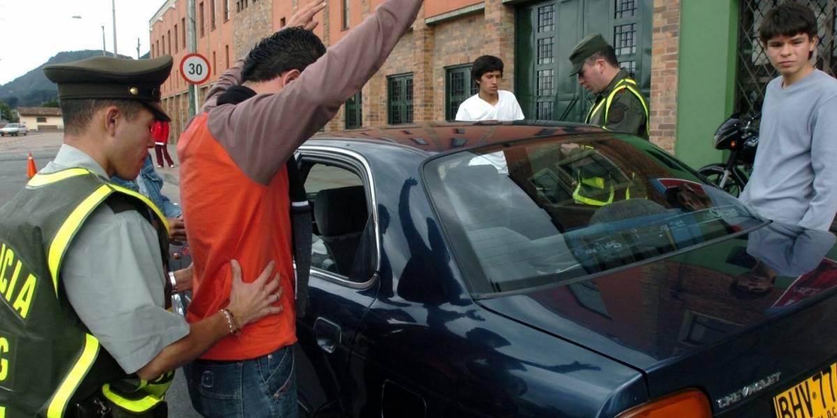 Crece percepción de inseguridad en Bogotá, según encuesta