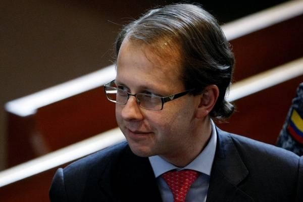 Andrés Felipe Arias