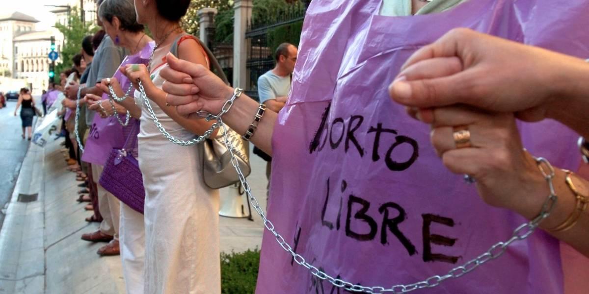 El 65% de los colombianos están de acuerdo con aborto legal, según encuesta