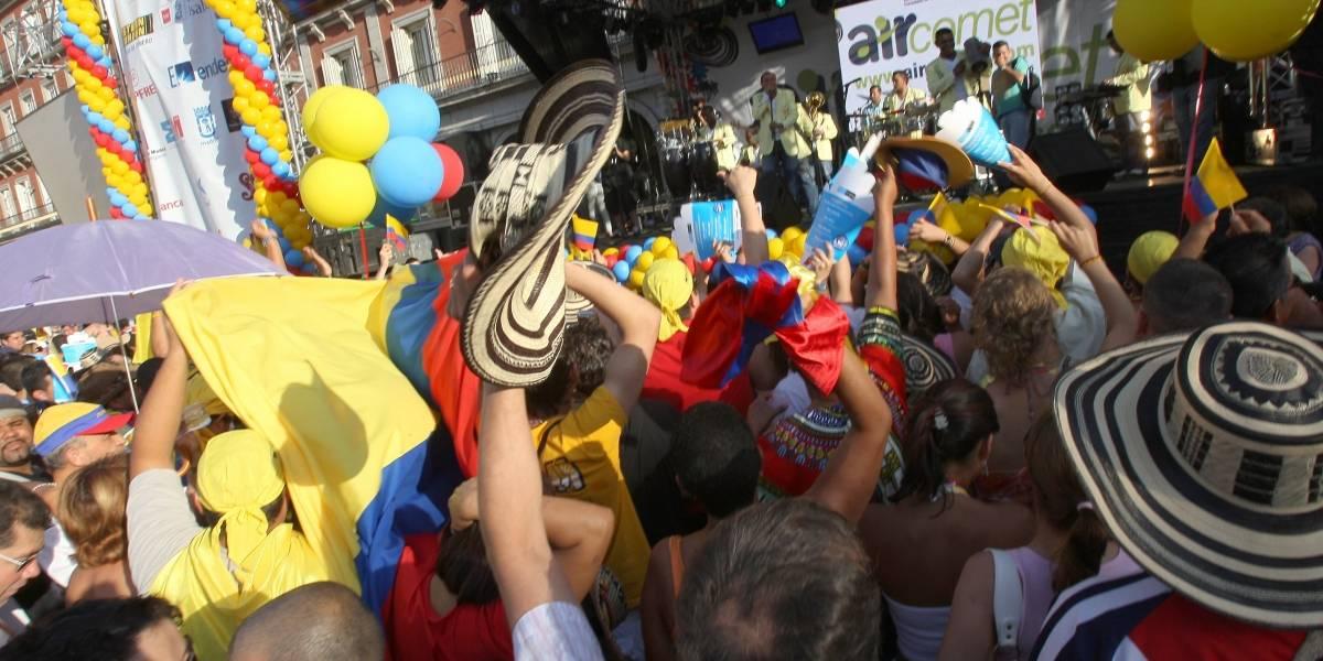 En Colombia seremos 50 millones de personas el próximo año