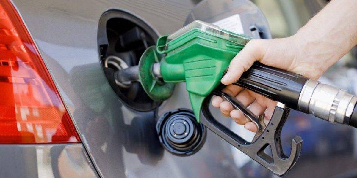 La mayoría de los combustibles subirá entre 1 y 3.50 pesos a partir de mañana