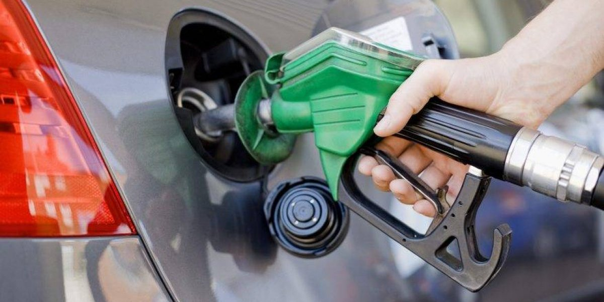 Combustibles vuelven a bajar entre 1 y 2 pesos a partir de mañana