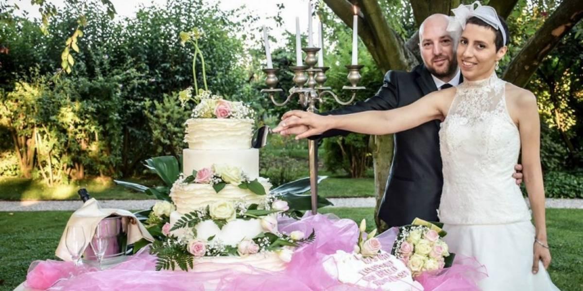 Maravilloso gesto de amor: le diagnosticaron cáncer terminal y antes de morir deja 18 años de regalos a su pequeña hija