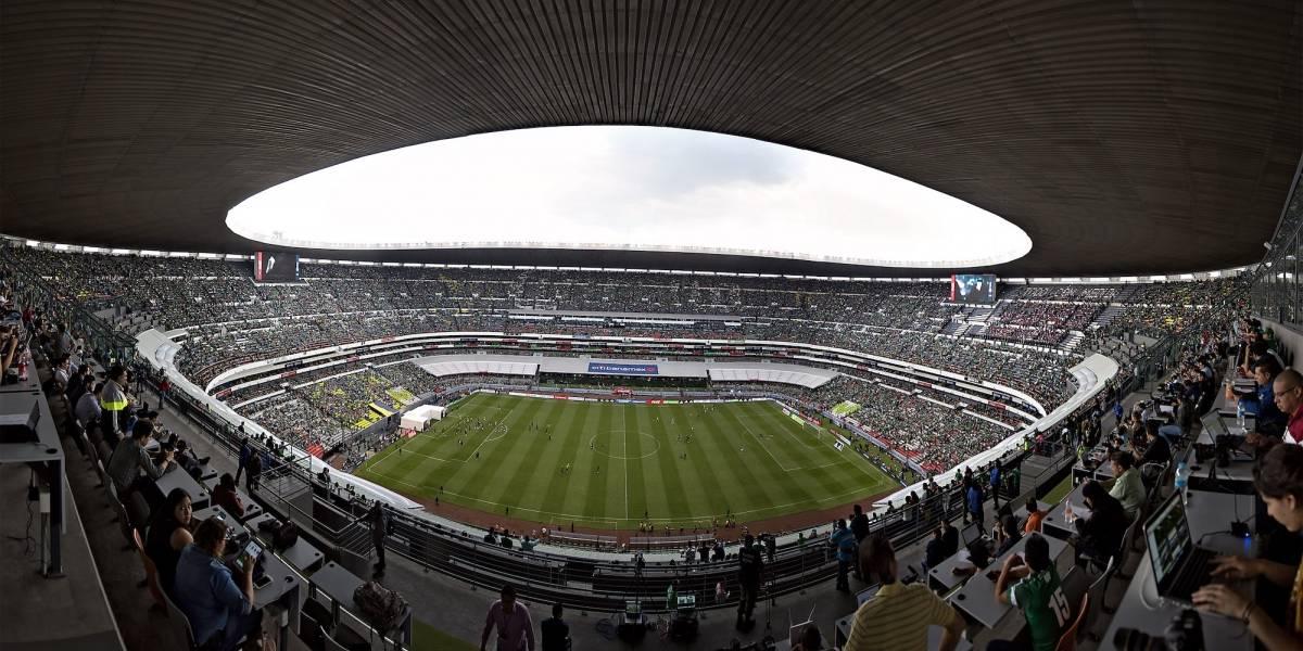 Cómo se dividirán los partidos del Mundial en Mexico