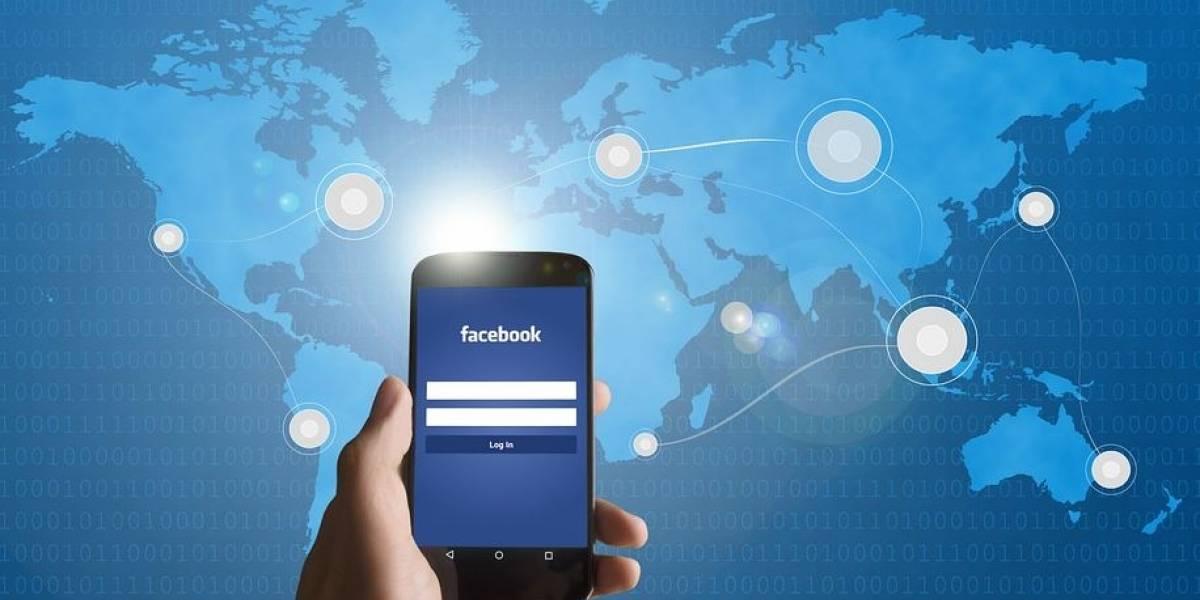 Aterrador 'juego' de Facebook invita a usuarios a desaparecer
