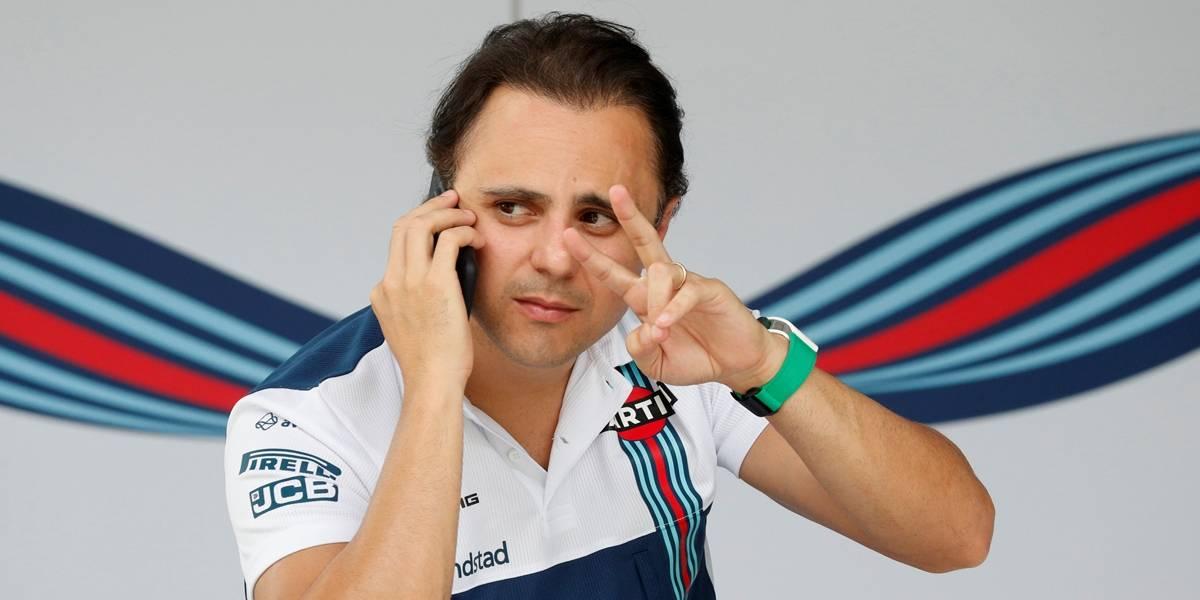 Massa espera despedida discreta neste ano em Interlagos
