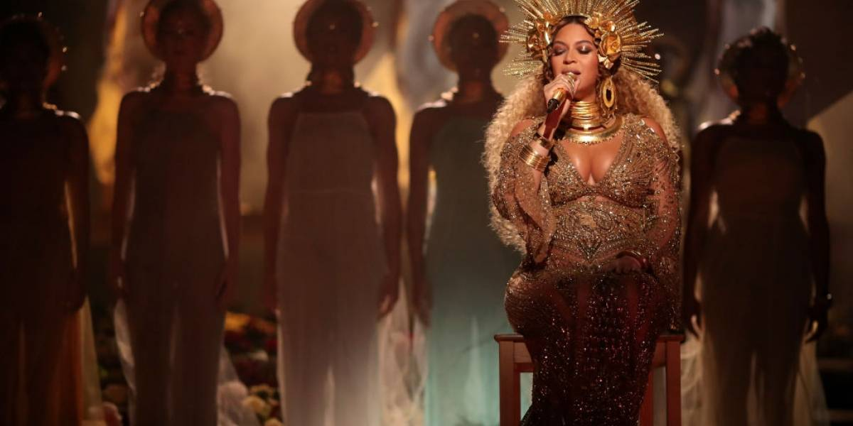 Beyoncé y J Balvin, juntos en un remix de 'Mi Gente'