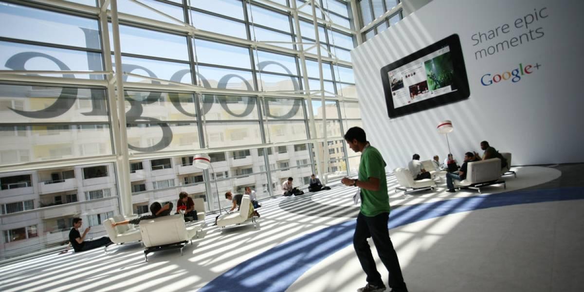 A Facebook y Google los pasajes: concurso premia con viaje a Silicon Valley a mejores emprendimientos escolares