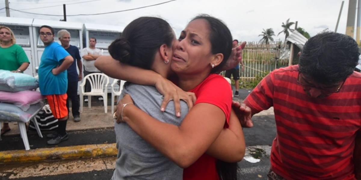 Pasito a pasito la recuperación de Puerto Rico
