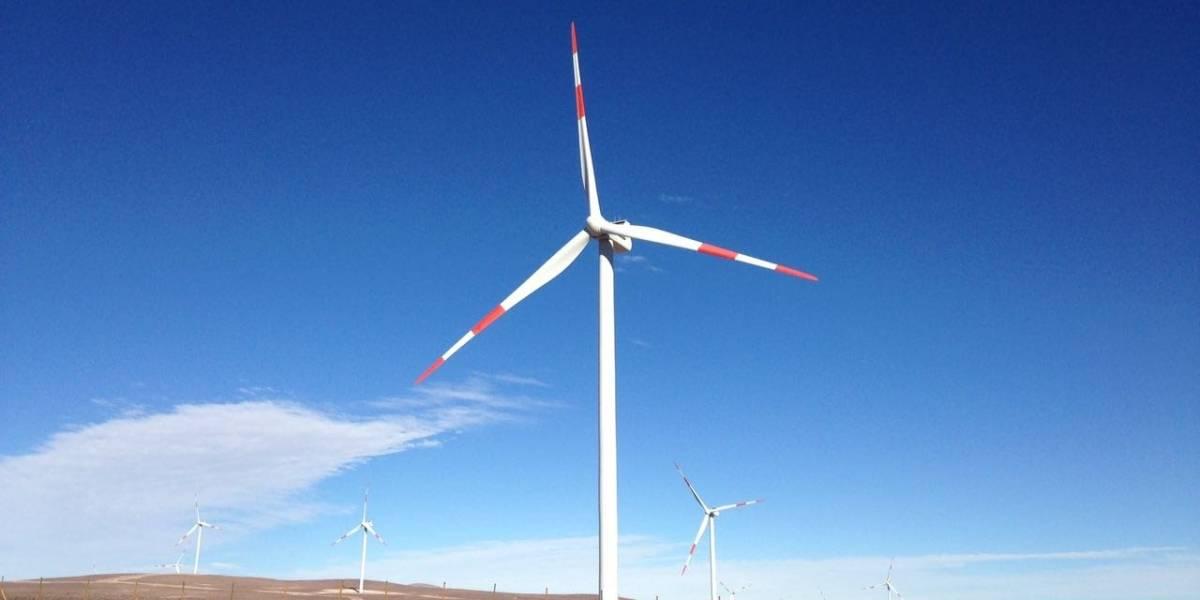 Colbún se adjudica la licitación del parque eólico más grande de Latinoamérica