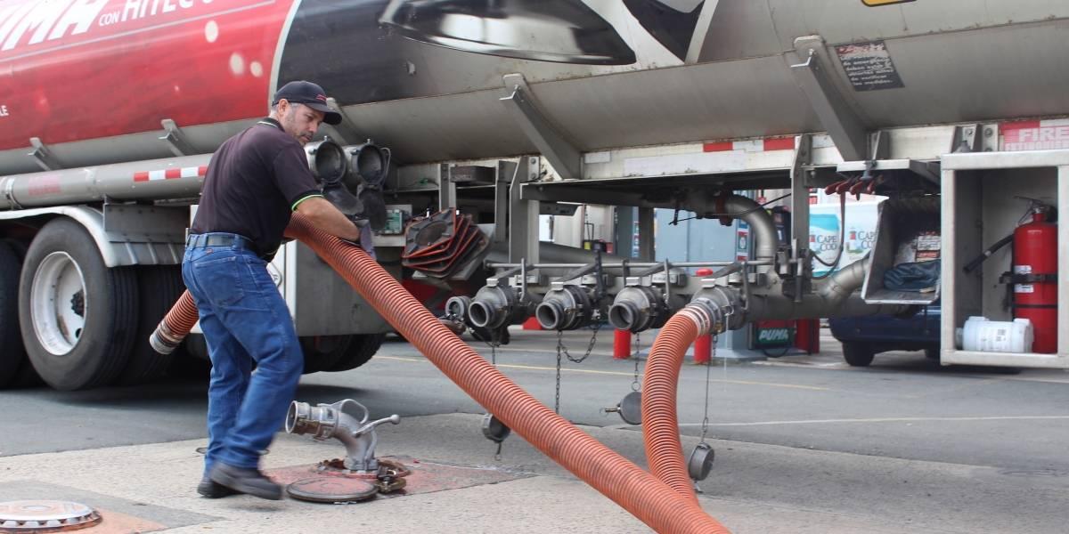 EPA aprueba exención adicional de combustible de emergencia