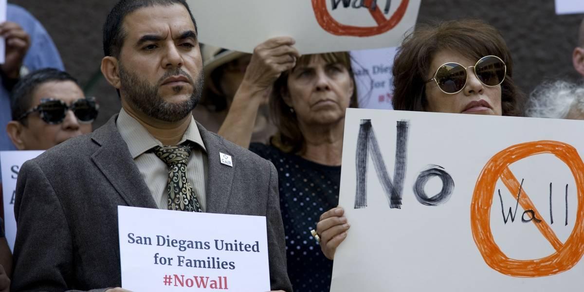 Estados Unidos: Arrestan a 498 inmigrantes