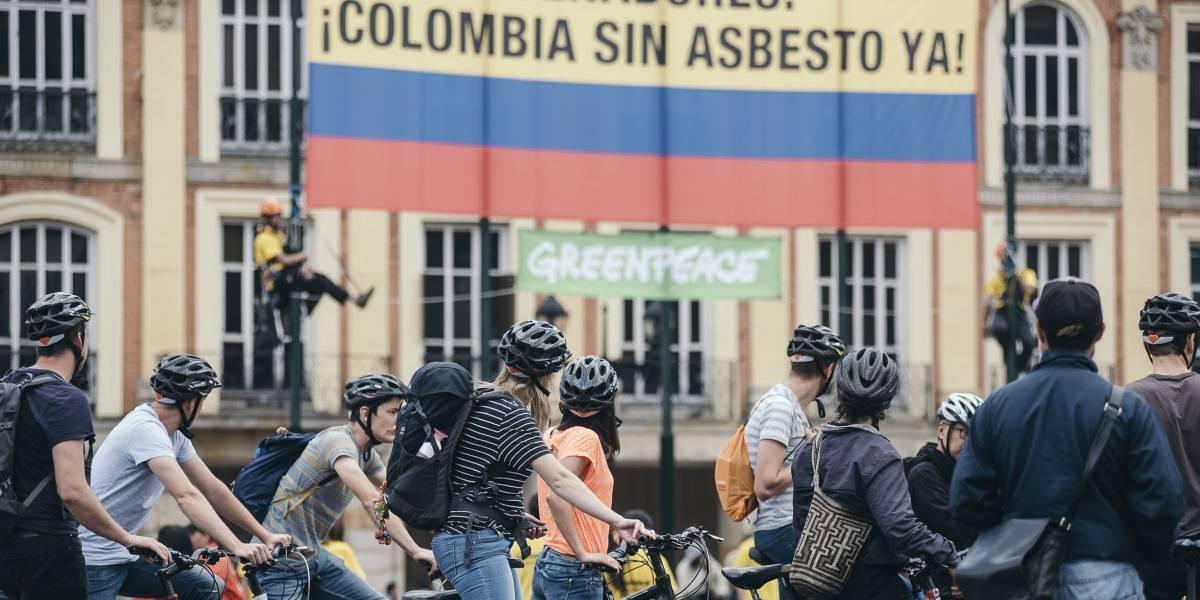 Proyecto que busca prohibir uso del asbesto fue aprobado en primer debate