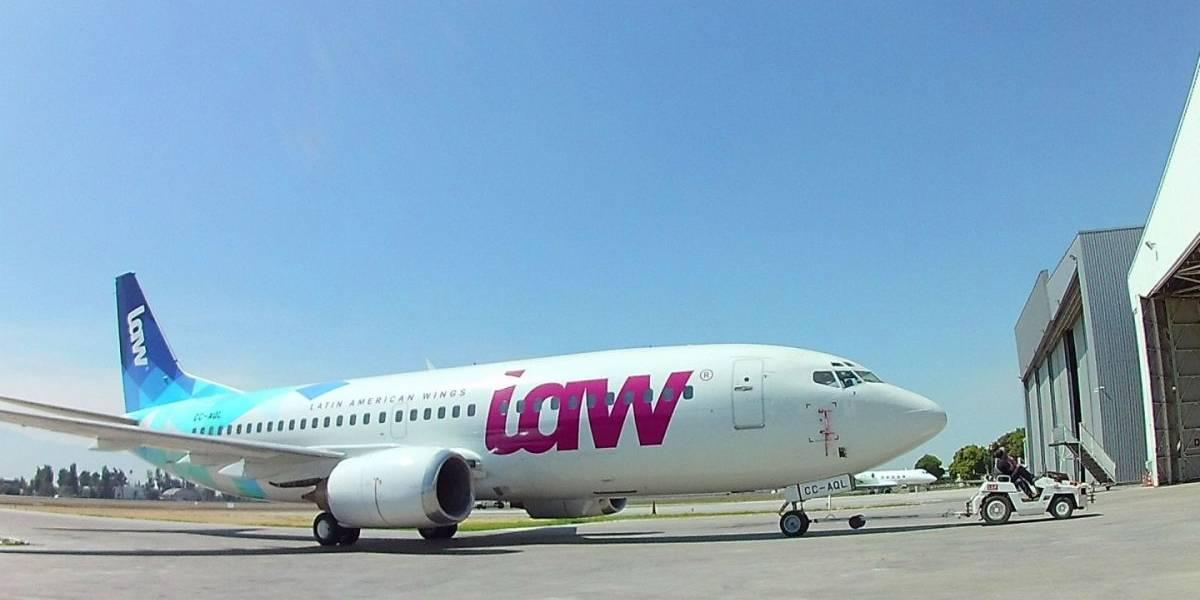 Haití suspende a aerolínea LAW: vuelos serán cancelados desde el 1 de octubre