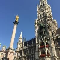 Marimba en Alemania