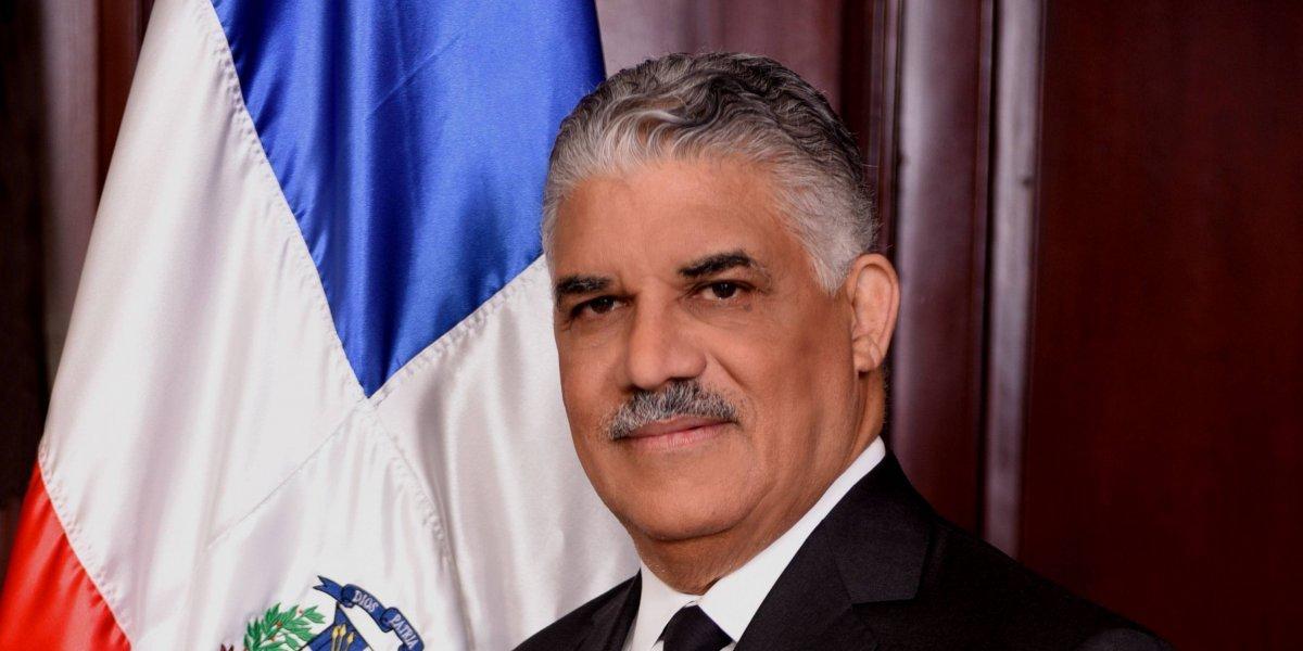 RD coordina nueva fecha del diálogo venezolano, afirma canciller