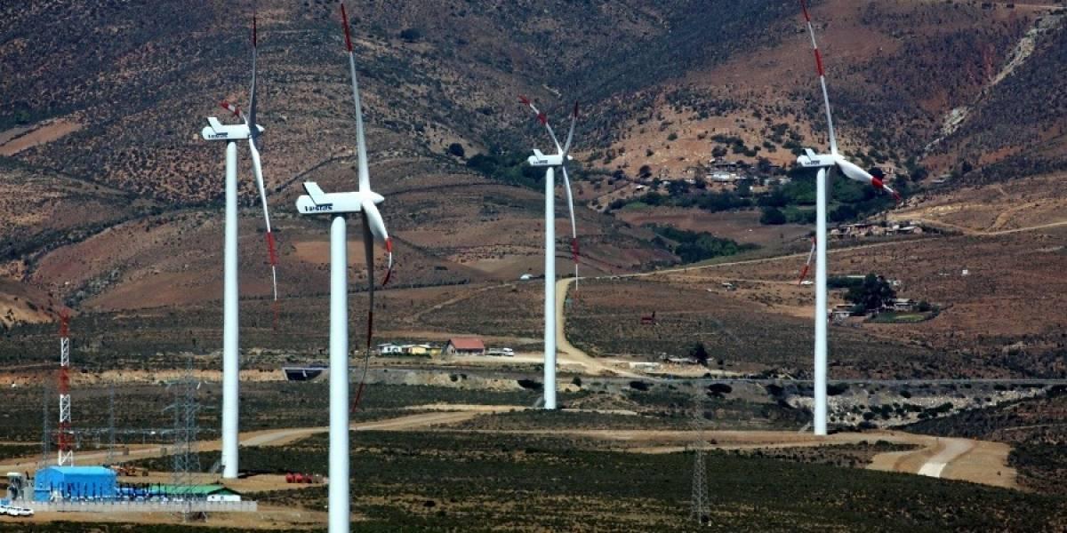 Adjudican licitación para construir en Taltal parque eólico más grande de Latinoamérica