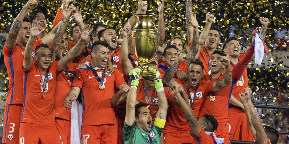 Conmebol confirma que le pidió a la FIFA la realización de una Copa América en 2020