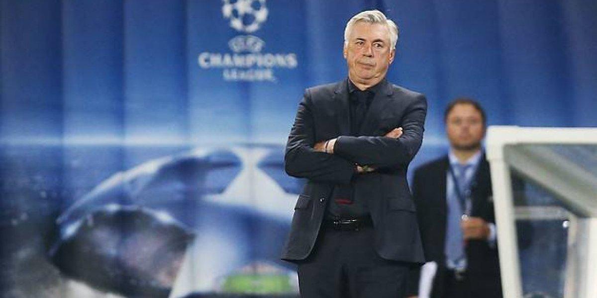 """Los cinco cracks del Bayern que """"le hicieron la cama"""" a Carlo Ancelotti"""