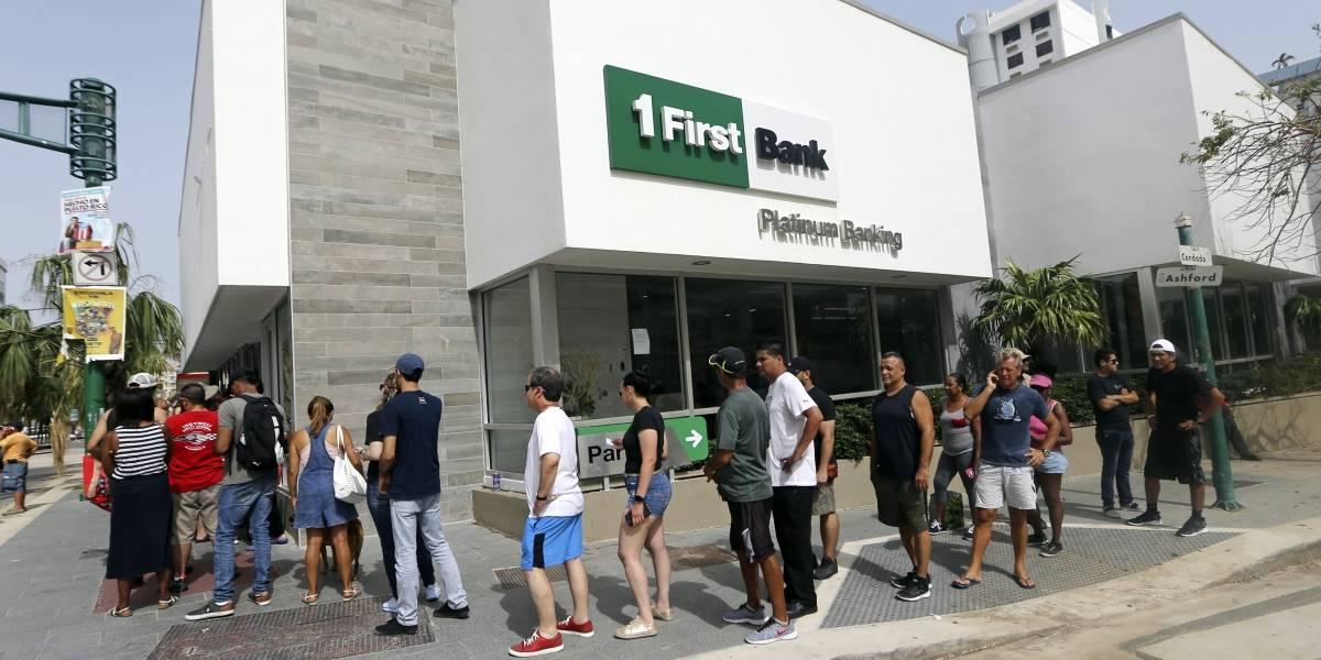 Cámara solicita ayuda a bancos y cooperativas para bajar largas filas