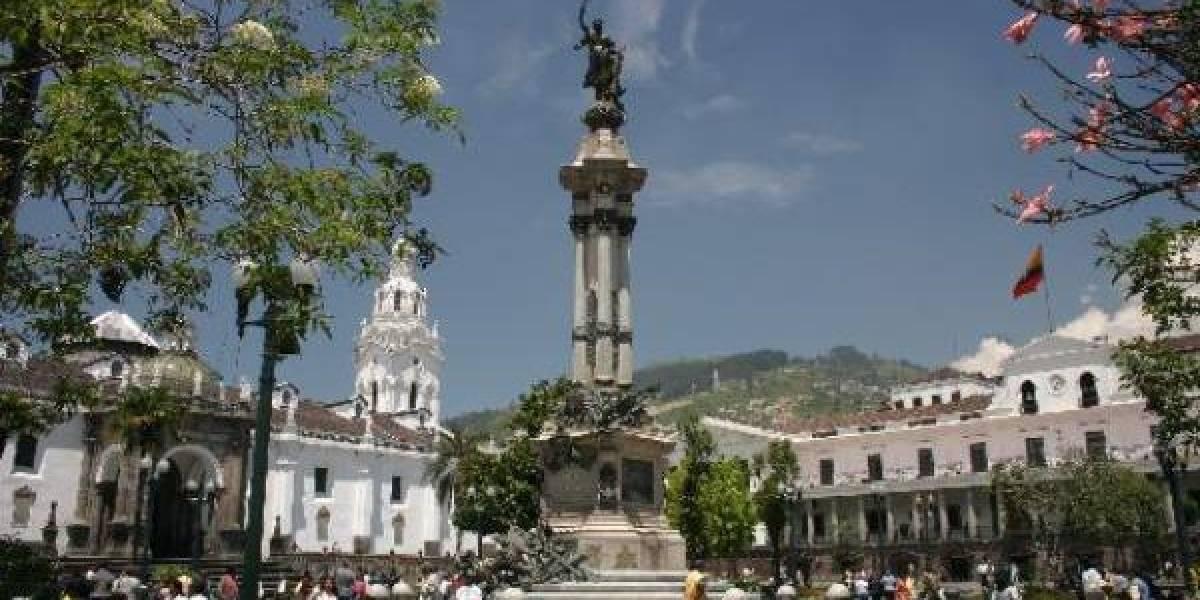 Quito es promocionado como destino turístico en España