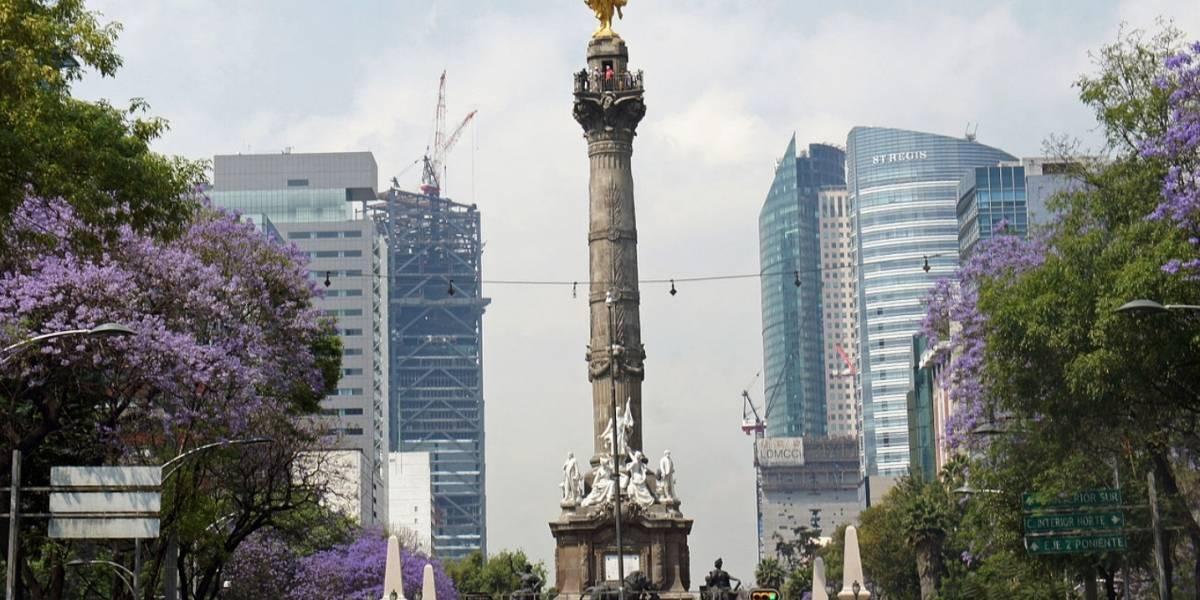 Festejos, protesta y marcha LGBT+ coincidirán este sábado en Reforma
