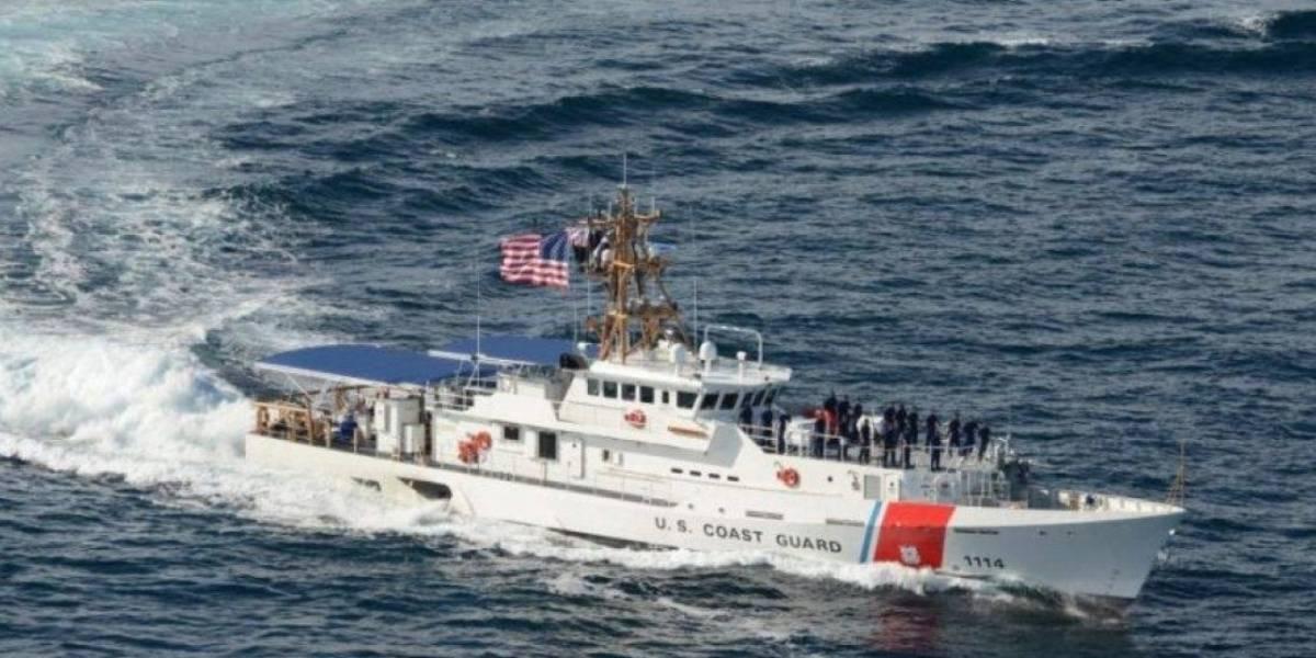 Guardia Costanera no arreglará boya en puerto de Yabucoa