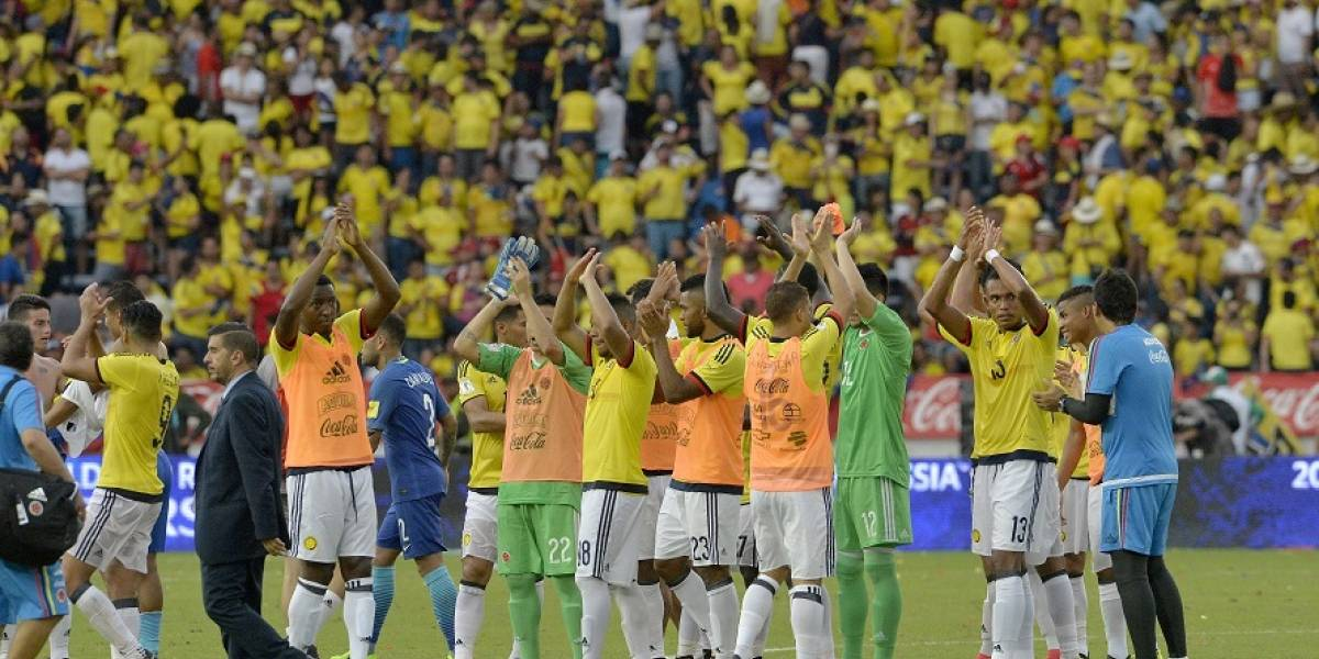 Los embajadores de 'la Tricolor' vuelven a sus clubes con el Mundial en el bolsillo